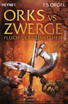Orks vs. Zwerge - Fluch der Dunkelheit