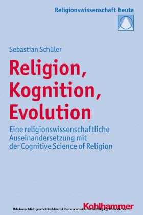 Religion, Kognition, Evolution