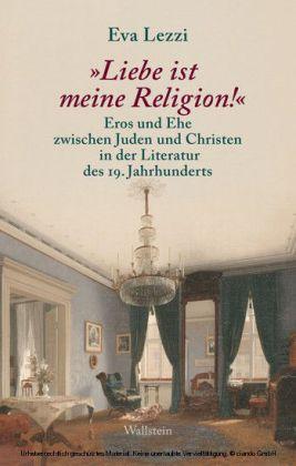 'Liebe ist meine Religion!'