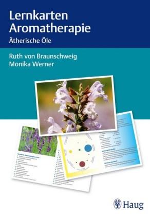 Lernkarten Aromatherapie