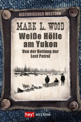 Weiße Hölle am Yukon