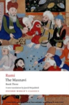 Masnavi, Book Three