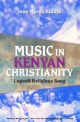 Music in Kenyan Christianity