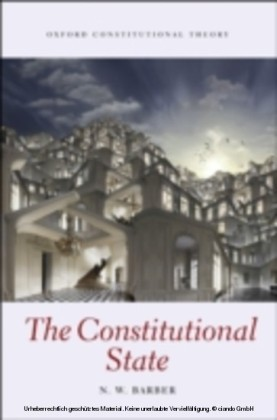 Constitutional State