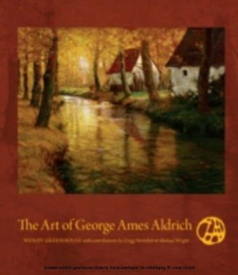 Art of George Ames Aldrich