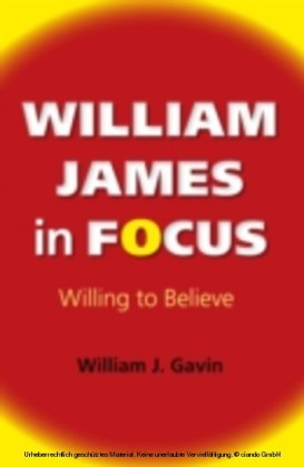 William James in Focus