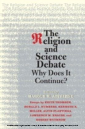 Religion and Science Debate