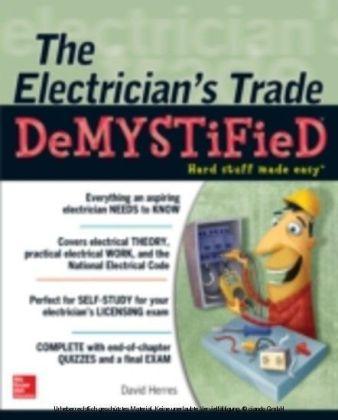 Electrician's Trade Demystified
