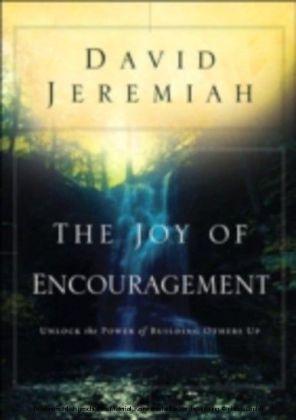 Joy of Encouragement