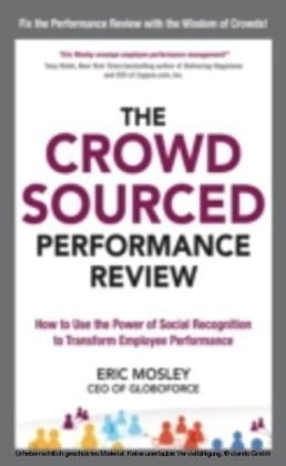Crowdsourced Performance Review