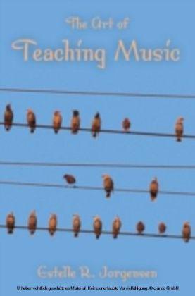 Art of Teaching Music