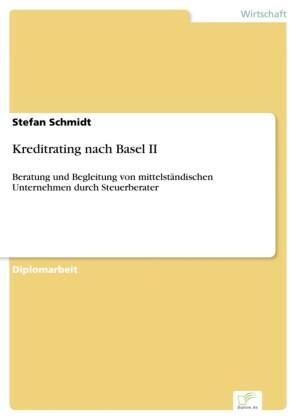 Kreditrating nach Basel II
