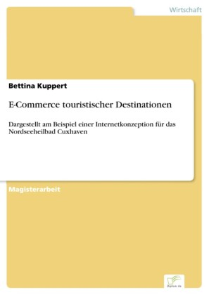 E-Commerce touristischer Destinationen
