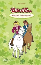 Bibi & Tina - Reiterspaß mit Bibi und Tina Cover