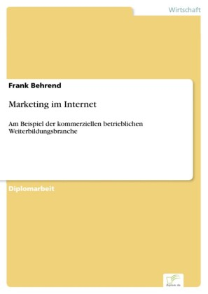 Marketing im Internet