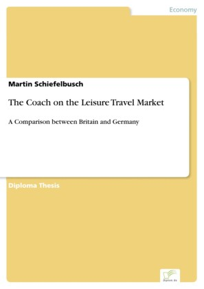 The Coach on the Leisure Travel Market