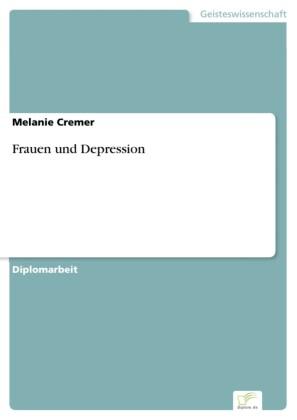Frauen und Depression