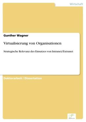Virtualisierung von Organisationen