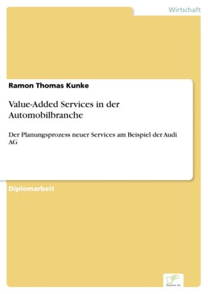 Value-Added Services in der Automobilbranche