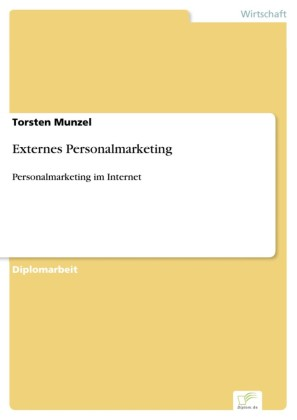 Externes Personalmarketing