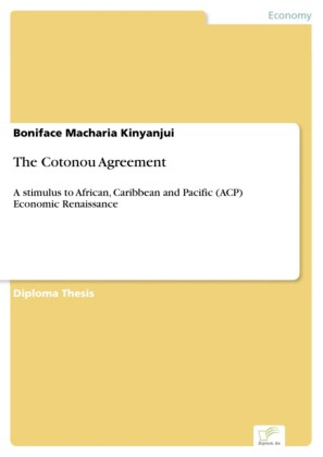 The Cotonou Agreement