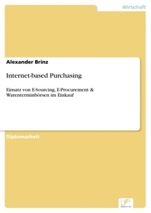 Internet-based Purchasing