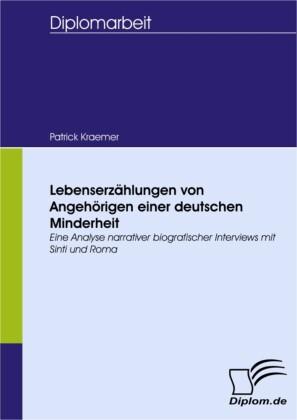 Lebenserzählungen von Angehörigen einer deutschen Minderheit