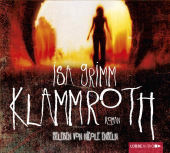 Klammroth, 6 Audio-CDs