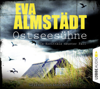 Ostseesühne, 4 Audio-CDs