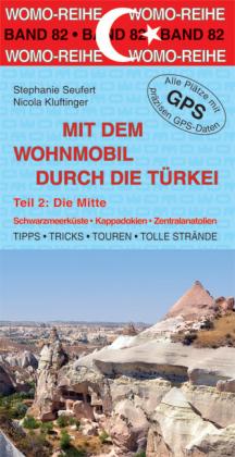 Mit dem Wohnmobil durch die Türkei