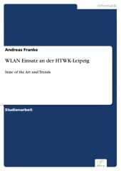 WLAN Einsatz an der HTWK-Leipzig