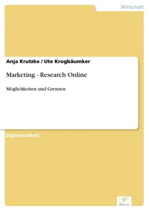 Marketing - Research Online