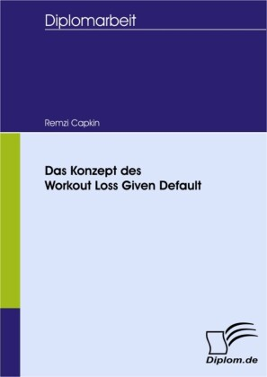 Das Konzept des Workout Loss Given Default