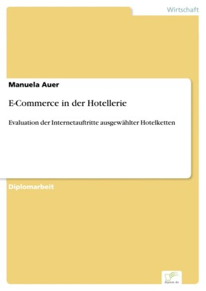 E-Commerce in der Hotellerie