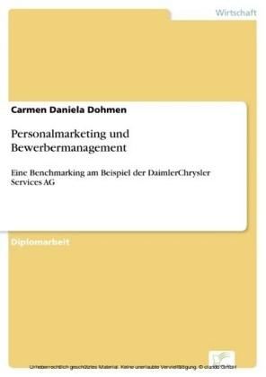 Personalmarketing und Bewerbermanagement