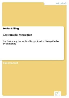 Crossmedia-Strategien
