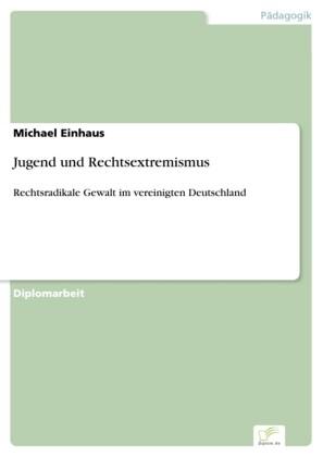 Jugend und Rechtsextremismus