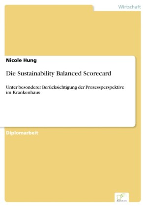 Die Sustainability Balanced Scorecard