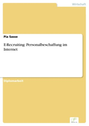 E-Recruiting: Personalbeschaffung im Internet