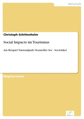 Social Impacts im Tourismus