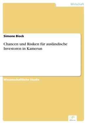 Chancen und Risiken für ausländische Investoren in Kamerun