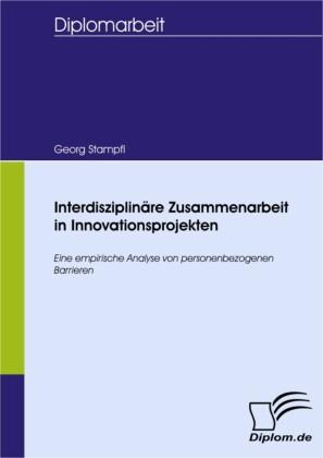 Interdisziplinäre Zusammenarbeit in Innovationsprojekten