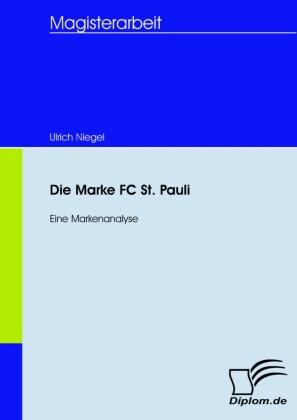 Die Marke FC St. Pauli