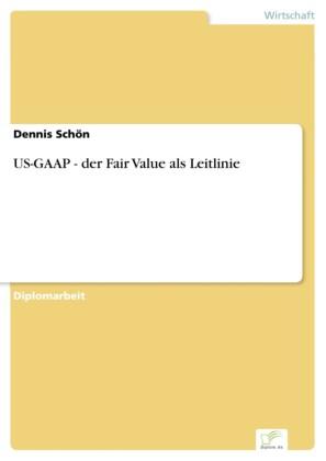 US-GAAP - der Fair Value als Leitlinie