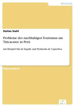 Probleme des nachhaltigen Tourismus am Titicacasee in Perú
