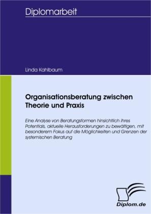 Organisationsberatung zwischen Theorie und Praxis