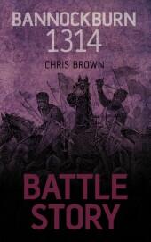 Battle Story Bannockburn 1314