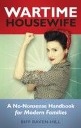 Wartime Housewife