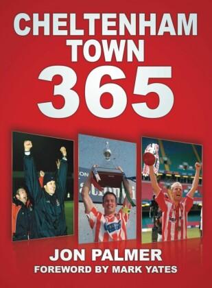 Cheltenham Town 365