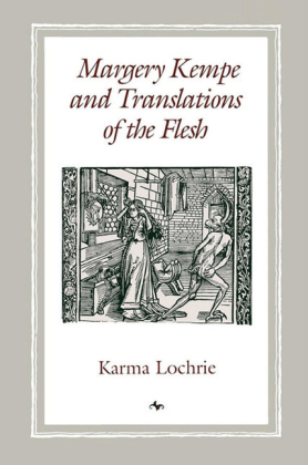 Margery Kempe and Translations of the Flesh